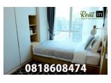 For Rent Apartment Setiabudi Sky Garden Ready All Type 2 / 3 Bedrooms Fully Furnished Ready To Move In