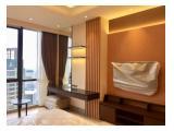 Disewakan Apartemen District 8 SCBD - 2 Bedroom 105 m2 Fully Furnished