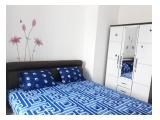 Disewakan 2BR THe Nest Apartemen Fully Furnished