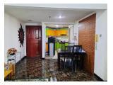 3BR Apartemen Puri Kemayoran Sewa Harian dan Bulanan Furnished 98m2