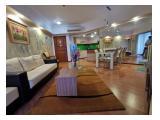 Sewa Apartemen Sudirman Tower Condominium - 3 BR 110 m2 Furnished, Unit Bagus