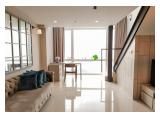 SEWA APARTEMEN U RESIDENCE | TYPE BIZLOFT/SOHO 61M2 FULL FURNISHED