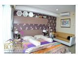 Sewa Studio The Hive Tamansari Apartment, Cawang Strategis, Jakarta Timur