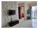 Dijual & Disewakan / Bulanan / Tahunan Apartemen Mediterania 2 Garden di Jakarta Barat – Furnished & Unfurnished 1, 2, 3 BR