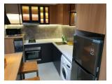 For Rent Apartment Casagrande ~Kota Cassablanca~ 1 /2 / 3 Badroom