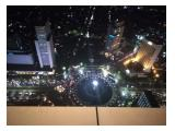 Disewakan Penthouse Kempinski Private 4+1BR Full Funished - Thamrin Jakarta Pusat