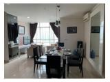 Sewa Apartemen Sahid Sudirman Residence 2 BR 92 m2 High Floor Fully Furnished by ERI Property