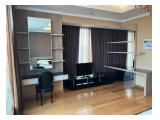 Sewa dan Jual Apartemen Kempinski Private Residences – 2 BR / 3 BR / 3+1 BR / Penthouse - Fully Furnished – DIRECT TO OWNER!