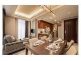 DISEWAKAN Apartemen South Hills 2BR Full Furnished