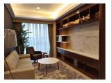 Disewakan Apartemen Pondok Indah Residence Jakarta Selatan – 2 BR, 110 sqm Very Well Furnished