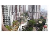 Jual / Sewa   Apartemen Taman Rasuna, Aston Rasuna and The 18 Residence