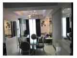 Sewa Apartemen Casa Grande Phase II Tower Bella 2 Bedrooms + Maid Room 88 sqm (The Biggest) Lux Unit Low Floor with Good Offer Price by ERI Property