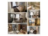 Jual / Sewa Apartemen Taman Anggrek Residence Jakarta Barat – Studio, 1 BR, 2 BR, 3 BR Super Murah Meriah, Siap Huni