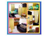 sewa apartemen cikokol tangerang murah sederhana nyaman dan bersih
