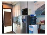 Disewakan Apartemen Capitol Park Residence Studio Furnish
