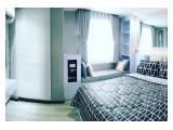 Di Sewakan Apartemen Type Studio, di Bintaro Icon