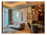 BEST PRICE, Sewa/Jual Apartment South Hills Kuningan Jakarta Selatan – 1 / 2 / 3 Bedroom Furnished – Direct Owner by In House Marketing