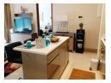 Sewa Apartemen District 8 Senopati – 2 BR Furnished