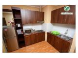 Casablanca Mansion 2 Bedroom near Embassy, SCBD, Pancoran