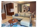 Disewakan Apartement South Hills 3BR Kuningan Jakarta