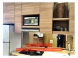 DISEWAKAN Apartemen Ancol Mansion 122m2 (Hadap Kolamrenang)