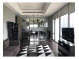Disewakan Apartement Verde 1 Kuningan Jakarta Full Furnished