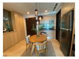 DISEWAKAN APARTEMEN SETIABUDI SKY GARDEN  2 / 3 BEDROOMS minimalis design modern