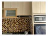 Apartemen disewakan/dijual - Sudirman Hill Residence