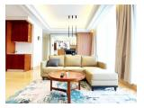 Disewakan  Best Deal Price and Brand New Apartemen South Hills, Kuningan - 1/2/ 3 Bedroom by In House Marketing