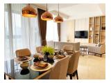 Apartment For Rent at Elements Kuningan
