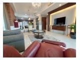 Disewakan Apartemen Kemang Village Studio / 1BR / 2BR / 3BR / 4BR / Penthouse / Duplex