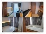 Disewakan Apartemen Taman Anggrek Residences Jakarta Barat – 1 BR dan 2 BR 38/50 m2 Full Furnished, Bisa Bulanan