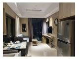 For Rent Apartment Casagrande Tower Chianti 2 BR Fully Furnished By HOKYS PROPERTY