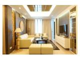 Sewa / Jual Apartemen Residence 8 Senopati - 1 BR / 2 BR / 3 BR Brand New Full Furnished