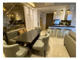 Disewakan Apartemen One Park Avenue - 2 BR / 2+1 BR / 3 BR Brand New Full Furnished