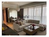Disewakan Apartemen Anandamaya Residence All Type 2/3/4Bedroom Stock Terlengkap High Floor Fully Furnished Jakarta Pusat (CALL WESTRI)