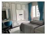 Disewakan Apartmen Thamrin Residences 3 Bedrooms/Cozy Furnish