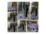 Sewa Harian / Bulanan / Tahunan Apartemen Termurah di Jakarta Selatan Akses Strategis - Kalibata City Studio, 2 BR, 3 BR Fully Furnished
