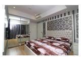 Disewakan Apartment Casagrande Residence Kota Casablanca -1 / 2 / 3 Bedroom- Furnished