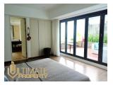 Disewakan Apartemen Verde Residence Rasuna Said – 2+1 / 3 / 3+1 BR Fully Furnished By Ultimate Property