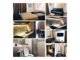 Jual / Sewa Apartemen Taman Anggrek Residences Jakarta Barat – Studio, 1 BR, 2 BR, 3 BR Super Murah Meriah, Siap Huni