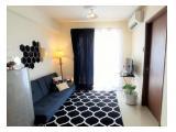 Disewakan Apartemen Callia Pulomas 1 BR Fully Furnished