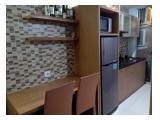 Dijual Apartemen The Lavande Type 1BR fully furnished