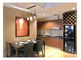 For Rent Denpasar Residence ( Kuningan City Mall ) / 1BR - 2BR - 3BR