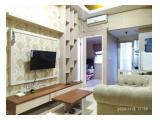 Disewakan Murah Apart Seasons City, Harian/Bulanan/Tahunan, Type Studio/2BR/2BR+1/3BR+1, Full Furnish, Semi Furnish, Unfurnish, Grogol, Jakarta Barat
