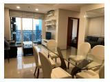 Di sewakan 3 BR Apartement Thamrin Residence murah
