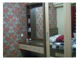 Sewa Apartemen 2 BR, Sangat Bersih, Langsung Pemilik