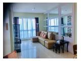 Sewa / Jual Apartement Gandaria Heights Jakarta Selatan - 1 / 2 / 3 BR Fully Furnished