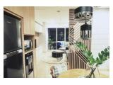 For Rent Setiabudi Skygarden with nice interior