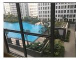 Sewa Apartemen Serpong Midtown/Mtown 2BR Unfurnished
